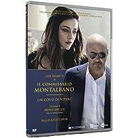 Il Commissario Montalbano  - Un Covo Di Vipere
