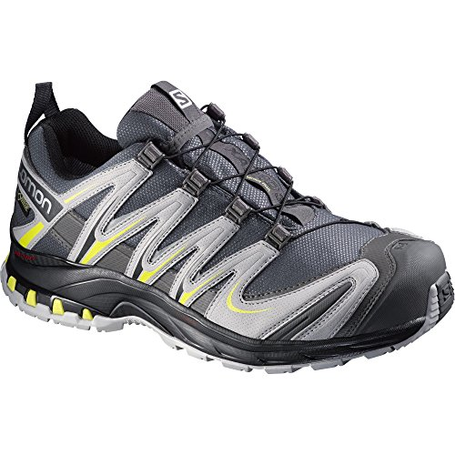 Salomon XA Pro 3D GTX - Baskets running - Homme Bleu