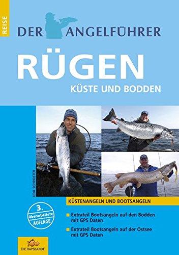 Der Angelführer Rügen: Küste und Bodden (Der Angelführer