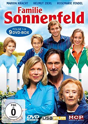Folge 1-9 (9 DVDs)