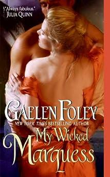 My Wicked Marquess par [Foley, Gaelen]