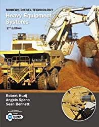 Modern Diesel Technology: Heavy Equipment Systems