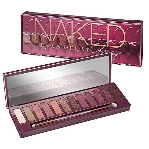 Urban Decay Naked Cherry Eyeshadow Palette ... -