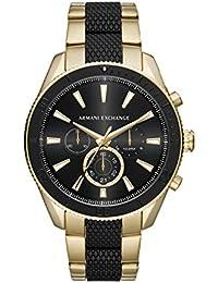 5955bea33e03 Suchergebnis auf Amazon.de für  Armani exchange - 4 Sterne   mehr  Uhren