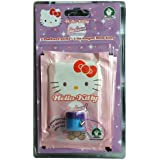 Universal Trends UC60650 - Hello Kitty 3 Pearl Cards Packs und 1 Dangler Blister