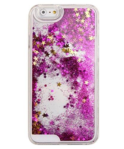 Voguecase® Per Apple iPhone 5 5G 5S, amore sabbie Hard Skin Protettivo Skin Custodia Protettiva Shell Case Cover (Serie di Natale -rosso alce) Con free Stilo Penna Rosa