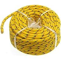 winomo plástico Cuerda Pp polipropileno polipropileno Cuerda Trenzado Cuerda para tender