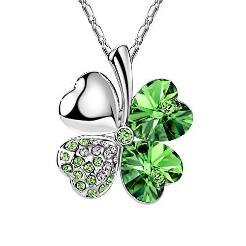 fansing-gioielli-donne-lei-ragazze-austriaco-cristallo-quattro-foglia-trifoglio-cuore-amore-collana-