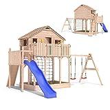 Spielturm Baumhaus - 2