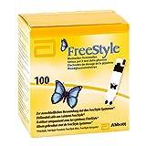 Freestyle Teststreifen 100 stk