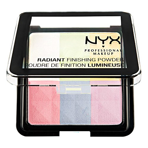 All Over Face Bronzer (NYX Radiant Finishing Powder Brighten)