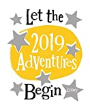 The Bright Side 2019 Diary - Let The 2019 Adventures Begin