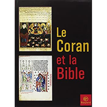 Le Coran et la Bible