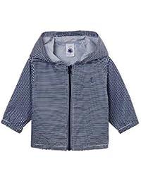 Petit Bateau Baby Boys' Barcian Jacket