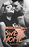 Sweet Home, tome 3 : Sweet Fall par Cole