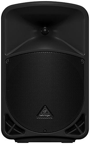 Behringer B110D sistema de megafonía - sistemas de megafonía (De 2 vías,...