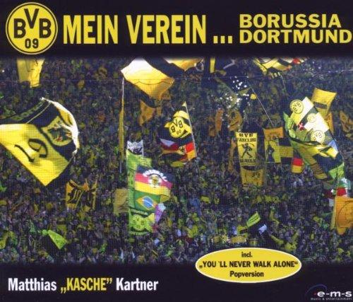 Preisvergleich Produktbild Mein Verein..Borussia Dortmund