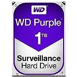 WD PURPLE 3.5P 1TB 64MB S3 (AV)