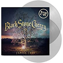 Family Tree [UK Exclusive Clear Vinyl]