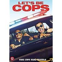 Let's Be Cops - Les Forces du Désordre