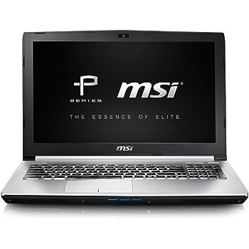 MSI Prestige PE60 6QE-1029ES - Ordenador Portátil de 15.6