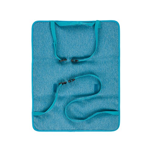 Lässig Car Wrap-to-Go About Friends mélange Kindergepäck, 55 cm, 7.26 L, Blue blau