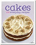 100 Everyday Recipes - Cakes, Love Food