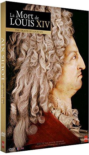 La Mort de Louis XIV[The death of Louis XIV]