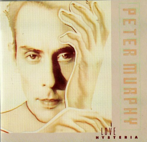 Love Hysterica by Peter Murphy