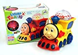 #6: payzon Baby Toys with 4D Light and Sound| Toy Train for Kids and Baby.