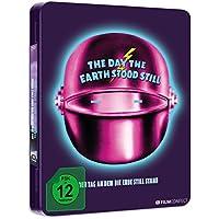 Der Tag, an dem die Erde stillstand - Futurepak Edition/Steelbook