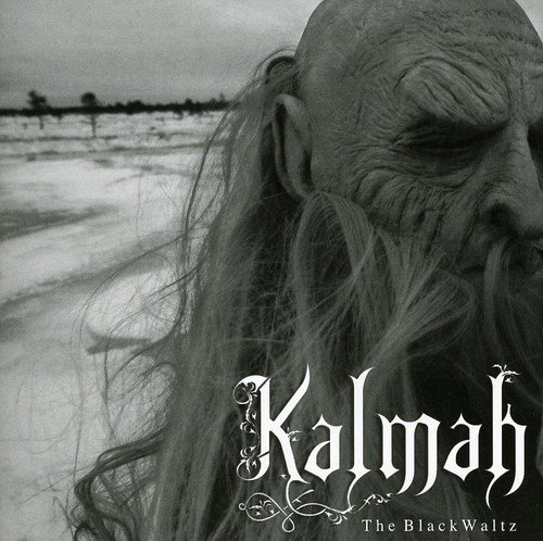 The Black Waltz by Kalmah (2006-02-26)