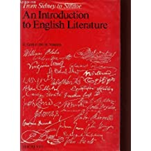 From Sidney to Sillitoe : An introduction to English literature