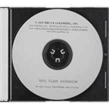 Soul Plane Ascension by Dr. Bruce Goldberg (2004-11-01)
