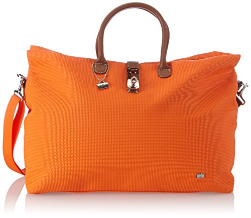 La Bagagerie Sac de Voyage Shop.MGO 46 cm 33 L orange