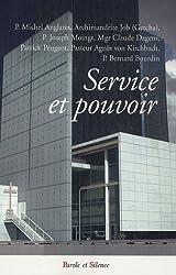Service et pouvoir : Conférence de Carême à Notre-Dame de Pentecôte Diocèse de Nanterre