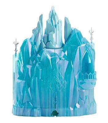 Disney Frozen - Casa de muñecas Disney (Mattel BDK38) por Mattel