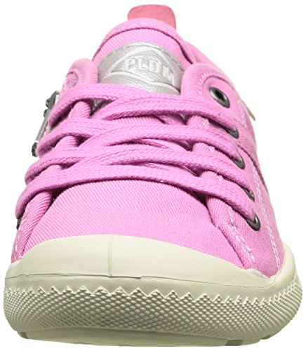 PLDM by Palladium Lina Twl, Baskets Basses Fille Rose (658 Wild Orchid)