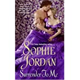 Surrender to Me (The Derrings Book 4)