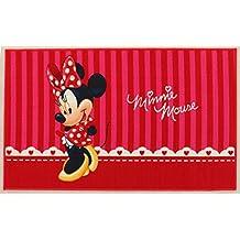 Minnie Disney Mouse Pad 80 x 140 cm