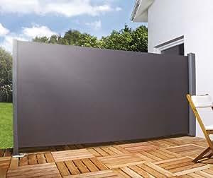 Home garden 300640407 he frangivento estraibile for Divisori da giardino