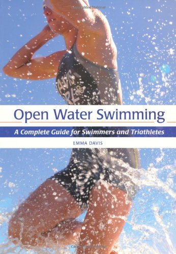 Open Water Swimming Cover Image