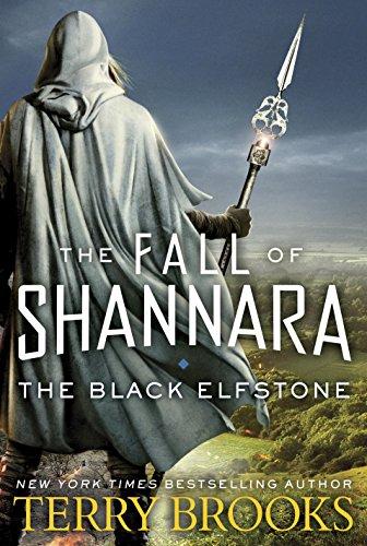 The Black Elfstone: The Fall of Shannara (English Edition) par Terry Brooks