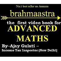 Brahmaastra - Advanced Maths video Book