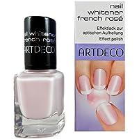 Art Deco Nail whitener French Rose, 1er Pack (1x 10ml)