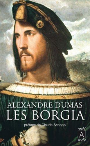 Lire un Les Borgia (Roman français t. 162) pdf, epub ebook