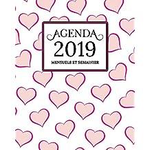 Amazon.es: agendas 2019 - Tapa blanda