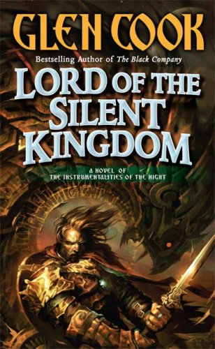 Lord of the Silent Kingdom (Instrumentalities of the Night)
