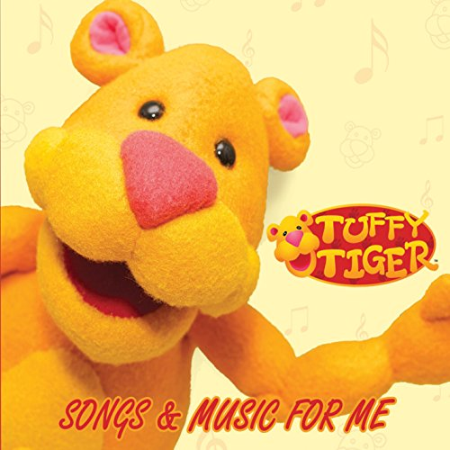 Songs And Music For Me Tuffy Audio