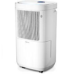 Pro Breeze 12L Luftentfeuchter Test